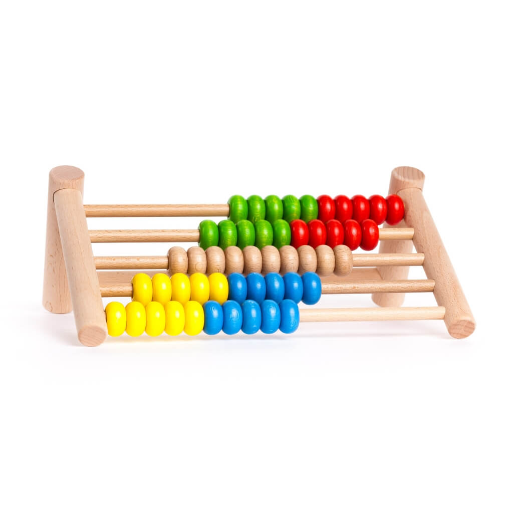 Bajo Abacus 50 upside down