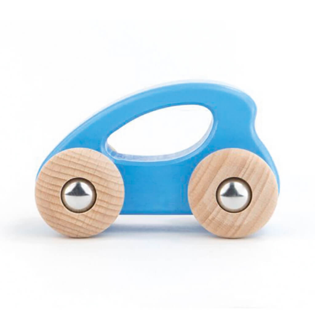 Bajo Eco Car - Light Blue