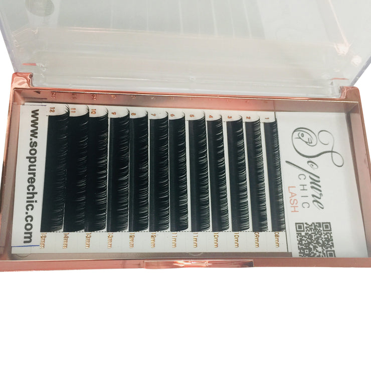 ANGEL 0.15 LASHES
