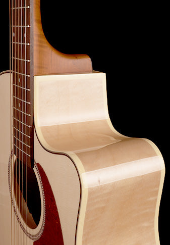 Seagull Performer CW Flame Maple QIT 032464