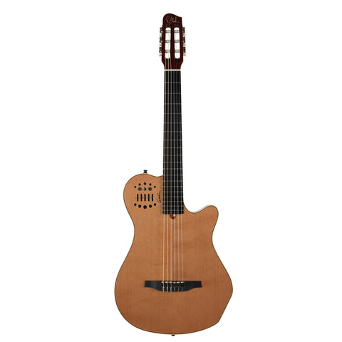 Godin Multiac Grand Concert SA Natural HG 012817