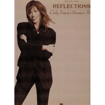 REFLECTIONS – CARLY SIMON'S GREATEST HITS