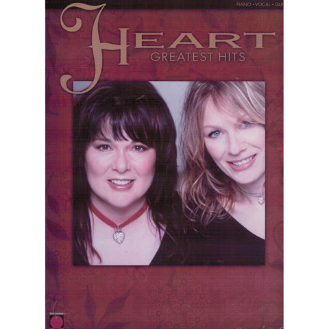 HEART – GREATEST HITS