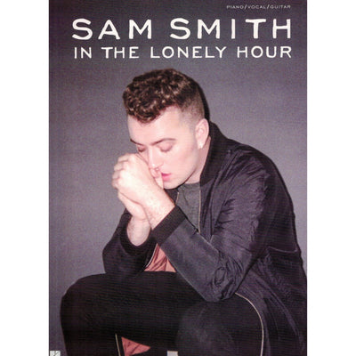 SAM SMITH – IN THE LONELY HOUR