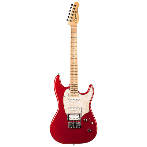 Godin Session LTD Desert Red HG MN 041190