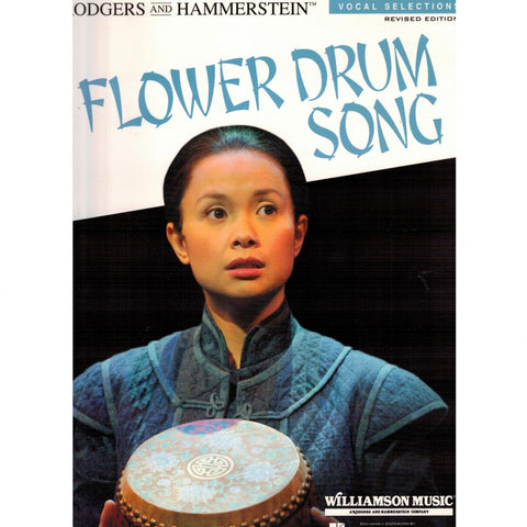 Flower Drum Song Revised Edition