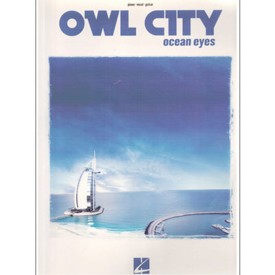 OWL CITY – OCEAN EYES