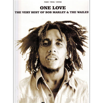 ONE LOVE – THE VERY BEST OF BOB MARLEY & THE WAILERS