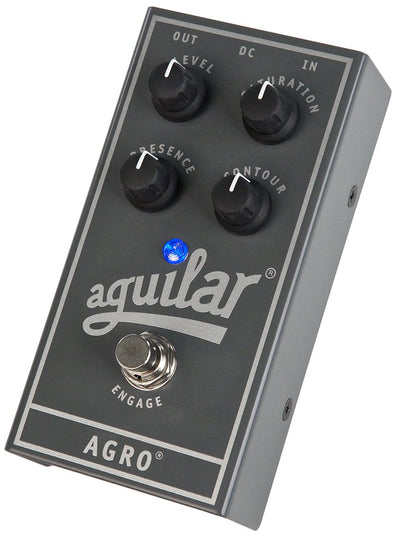 Aguilar Overdrive Agro Bass