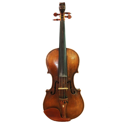 Stainer 1800s Antique Violin