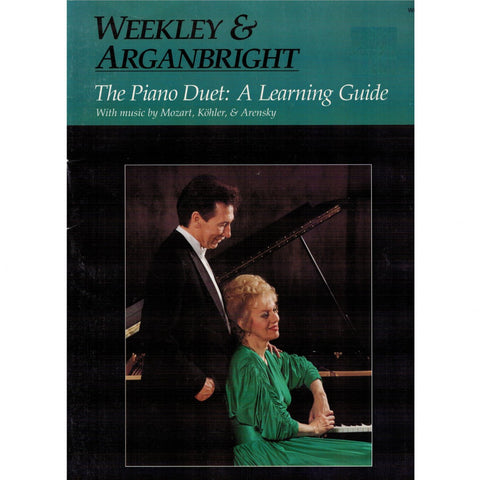 PIANO DUET, THE – A LEARNING GUIDE