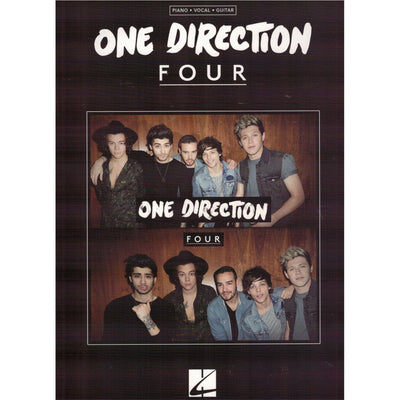 ONE DIRECTION – FOUR
