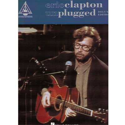 ERIC CLAPTON – UNPLUGGED – DELUXE EDITION