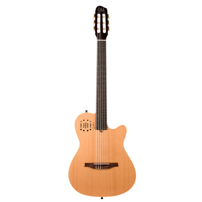 Godin Multiac Nylon Encore Natural SG 035045