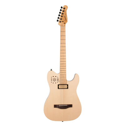 Godin Acousticaster Deluxe MN 041879