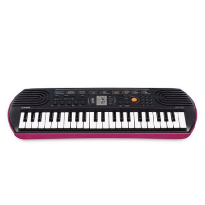 Casio Mini SA-78 - Keyboard