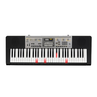 Casio LK260 61-Key Lighted Keyboard -Touch Sensitive -Built-in Mic - Keyboard