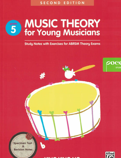 Music Theory for Young Musicians | Grade 1-5