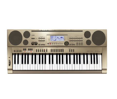 Casio AT-3 Oriental Portable - Keyboard