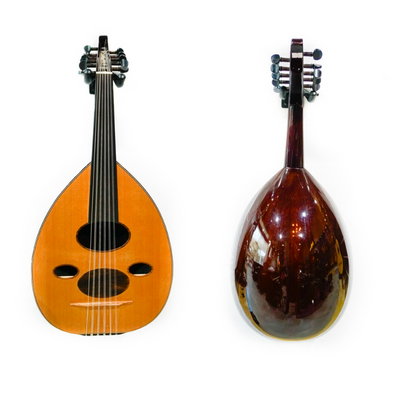 Egyptian Oud Professional