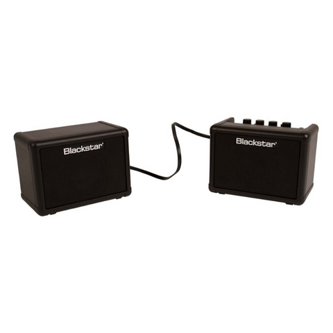 BLACKSTAR FLY PACK – ELECTRIC GUITAR STEREO MINI AMPLIFIER – BA102016