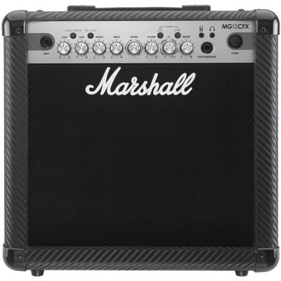 Marshall MG15CFX Electric Guitar Amplifier