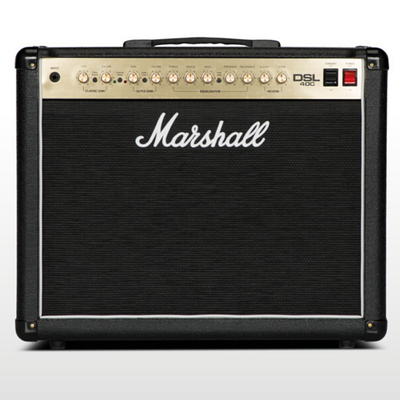 Marshall DSL40C Electric Guitar Amplifier