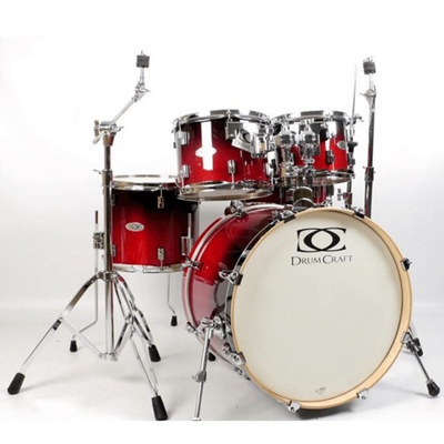 Drumcraft Series 4 Red