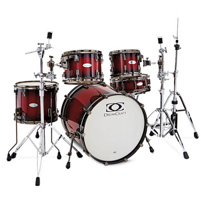 DRUM CRAFT SERIES8 MAPLE