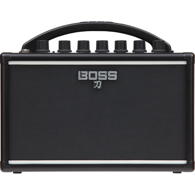 Boss Guitar Amplifier Katana-Mini