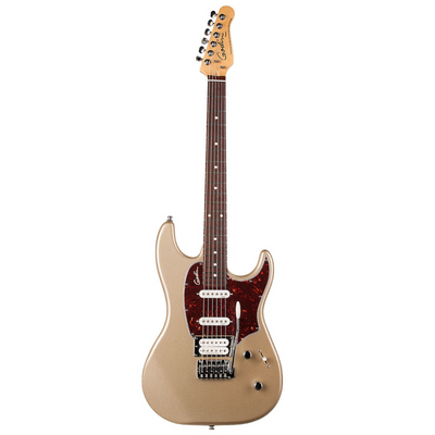 Godin Session Silver Gold 041183