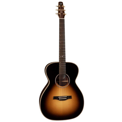 Seagull Artist Studio CH Sunburst HG Element 041091