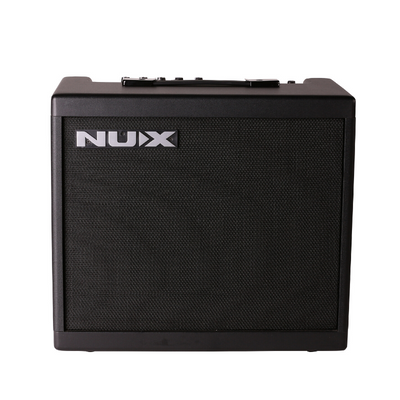 Nux Acoustic 30 Acoustic Guitar Amplifier