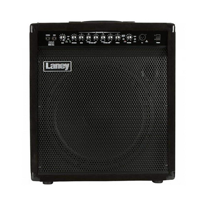 Laney Richter RB6 Bass Amplifier