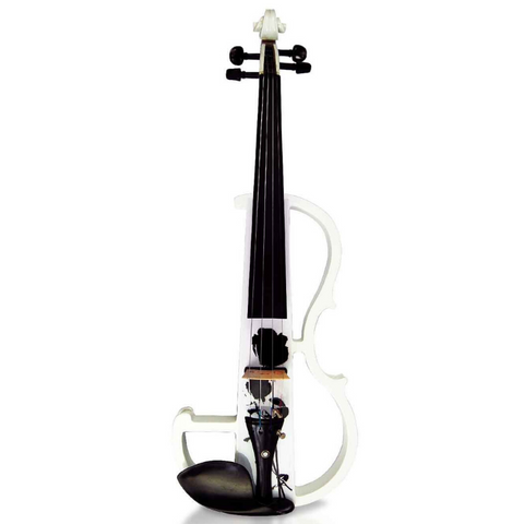 Van De Shih Electric Violin 4/4 DSZB-0012