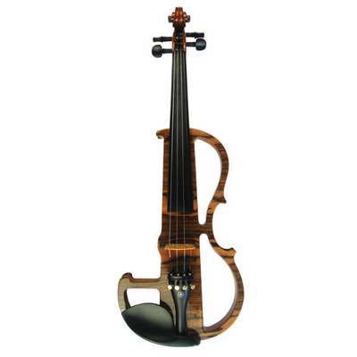 Van De Shih Electric Violin 4/4 MWDS-1902