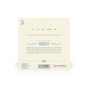 D'addario Phosphor Bronze 5 Strings Light Loop End EJ69 - Banjo
