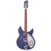 Rickenbacker 330 Midnight Blue 2002