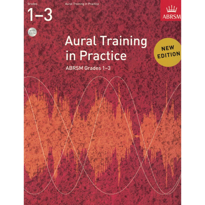ABRSM: Aural Training in Practice Grades 1-3