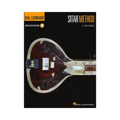 HAL LEONARD GUITAR METHOD - SITAR METHOD