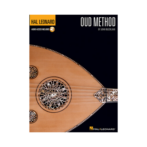 HAL LEONARD GUITAR METHOD - OUD METHOD