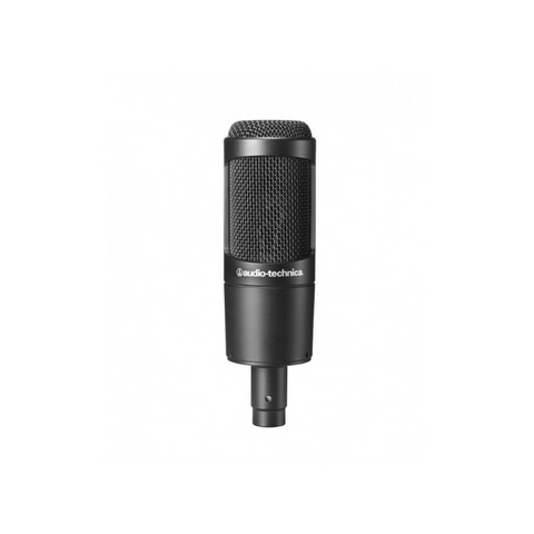 Audio Technica Condenser Microphone - AT2035