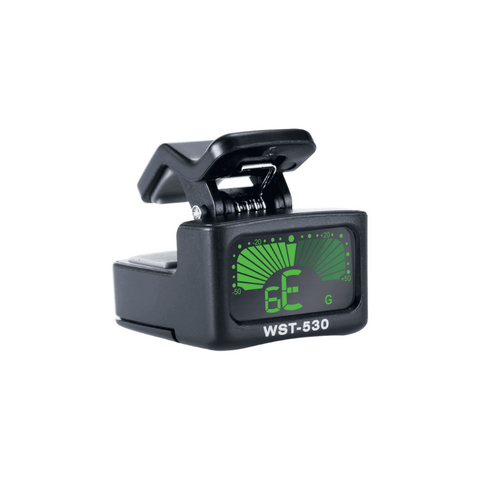 Cherub Clip on Tuner WST-530