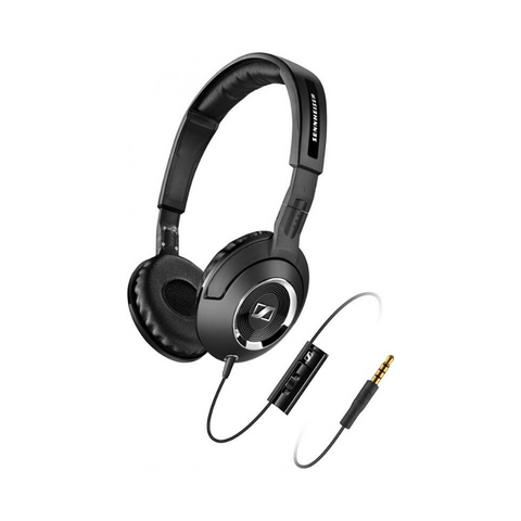 Sennheiser On Ear Headphone With Universal Microphone - HD219S