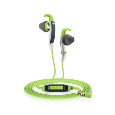 Sennheiser MX686G Sports Earbuds Headset
