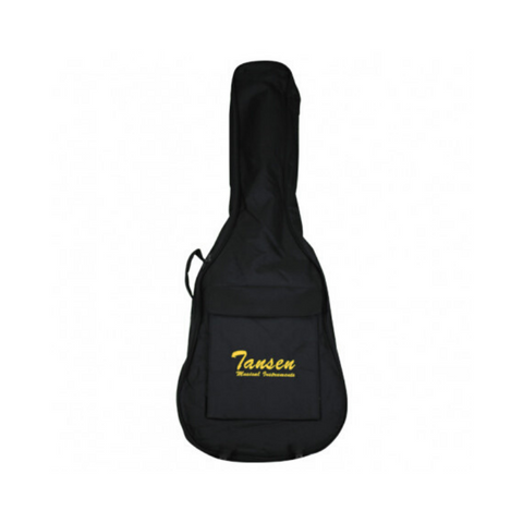 Tansen Acoustic Guitar/Classical Guitar Softcase