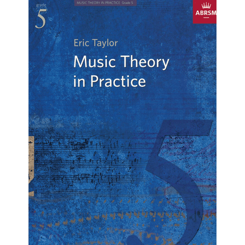 ABRSM: Music Theory in Practice Grade 5