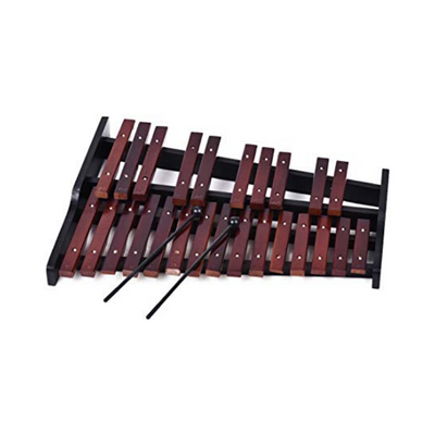 25 Notes Wooden Xylophone
