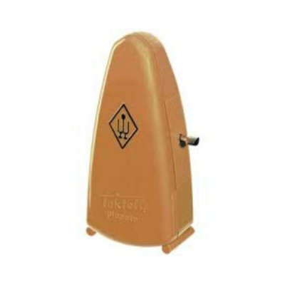 Wittner Taktell Piccolo Metronome - 835 light brown