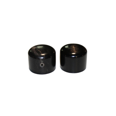 Water Buffalo Horn Knobs PK-0197-000 Set of 2